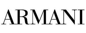 Haine de lux Armani The Dresser haine dama