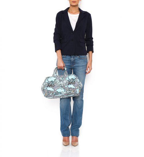 Sacou Armani Jeans bluemarin
