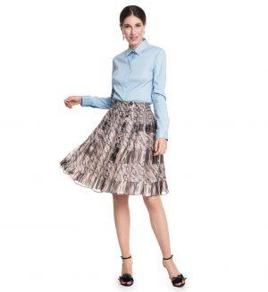 Camasa Prada albastra