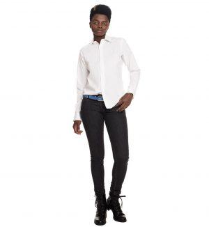 Jeans Gucci culoare neagra