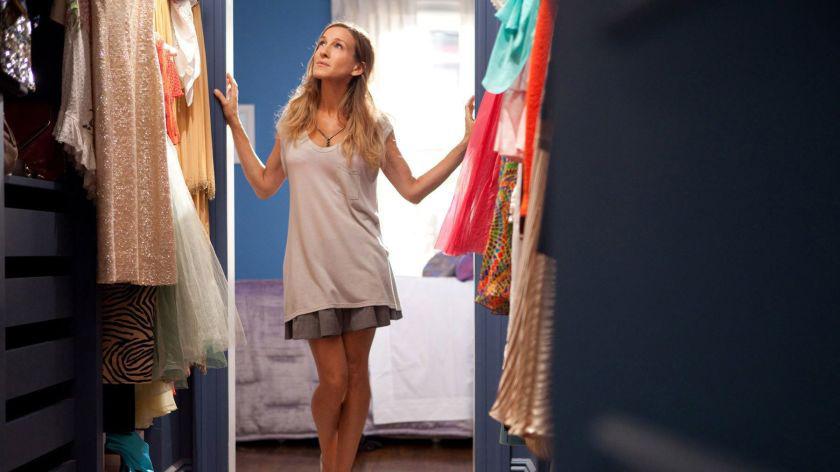Cum iti organizezi garderoba